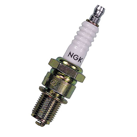 _NGK DCPR 9 E Spark Plug | DCPR9E | Greenland MX_