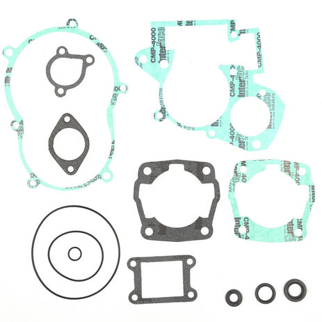 _Prox Complete Gasket Set KTM SX 50 01-08 LC | 34.6011 | Greenland MX_