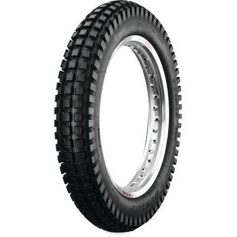 _Dunlop D803 GP 120/100 R18 68M TL GP K Tyre | 635355 | Greenland MX_