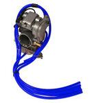 _Kit Tubes Carburateur 4T 4MX Bleu | 4MX-CV4YZ | Greenland MX_
