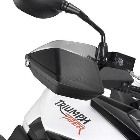 _Extension de Protège-mains d'Origine Givi Triumph Tiger 800/800 XC/800 XR  11-14 | EH6401 | Greenland MX_