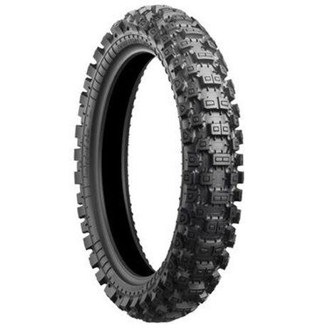 _Bridgestone Battlecross X40 57M 100/90/19 Tire | NB7190 | Greenland MX_