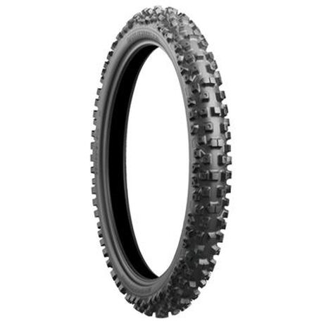 _Bridgestone Battlecross X30 51M 80/100/21 Tire | NB7182 | Greenland MX_