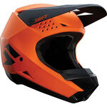 _Shift Whit3 Label Helm Orange | 19336-009-P | Greenland MX_