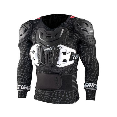 _Leatt 4.5 Pro Jacket Protection | LB502140014-P | Greenland MX_