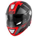 _Givi X.23 Sidney Protect Helmet | HX23FPCBR | Greenland MX_