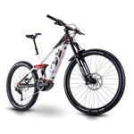 _Husqvarna Mountain Cross MC4 Electric Bike | 4000002100 | Greenland MX_