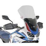 _Givi Smoked Low Sports Windscreen Honda CRF 1100 L Africa Twin AS 20-.. | D1178ST | Greenland MX_