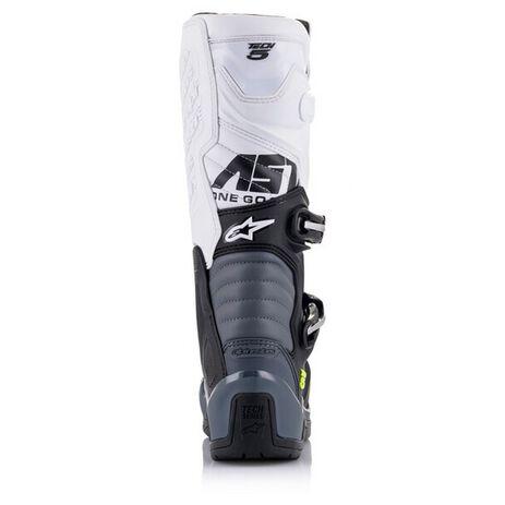 _Alpinestars Tech 5 Boots | 2015015-102-P | Greenland MX_