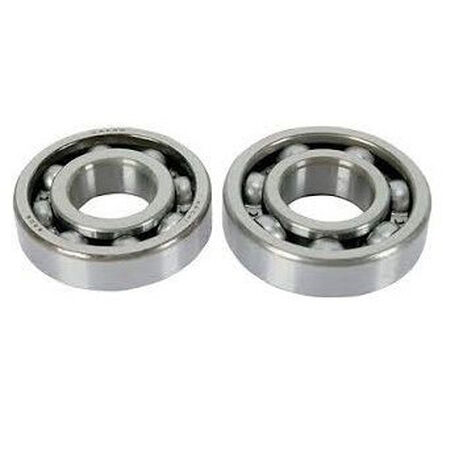 _Hot Rods Crank Shaft Bearing And Seals Suzuki LTR 450 06-09 | K051 | Greenland MX_