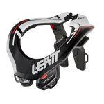 _Leatt GPX 3.5 Neck Brace Black | LB1018100220-P | Greenland MX_