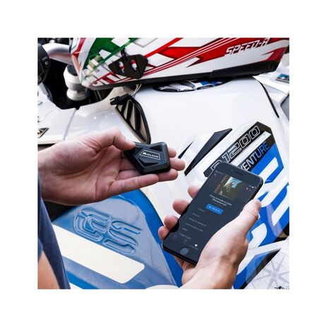 _Midland BT Mini Bluetooth Intercom | C1410 | Greenland MX_