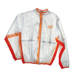 _Fox Fluid MX Proof Regenjacke Orange | 10033-009-P | Greenland MX_