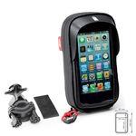 _Smartphone Tasche Givi 67x130 mm | S955B | Greenland MX_