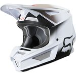 _Fox V2 Vlar Helmet White | 24264-008 | Greenland MX_