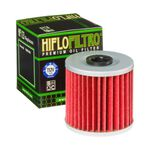 _Hiflofiltro Kawasaki KLX 650 R 93-01 Oil Filter | HF123 | Greenland MX_