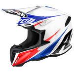 _Airoh Twist Freedom Helmet White | TWFR38 | Greenland MX_