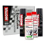 _Motul Motorcycle Engine and Chains Cleaning Pack   PACKMOTUL2   Greenland MX_