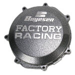 _Boyesen Clutch Cover KTM SX-F 250 05-12 Silver | BY-CC-44 | Greenland MX_