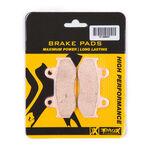_Prox Brake Pads Rear Yamaha YFZ 450 06-13 YFZ 450 R 09-20 | 37.208002 | Greenland MX_