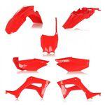 _Acerbis Plastik Full Kit Honda CRF 110 F 19-21 | 0024606.110-P | Greenland MX_