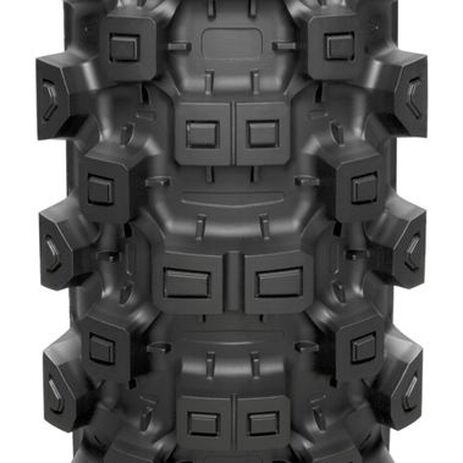 _Bridgestone Battlecross X40 62M 110/90/19Tire | NB7191 | Greenland MX_