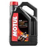 _Motul Oil  7100 10W60 4T 4L. | MT-104101 | Greenland MX_