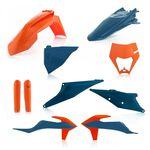 _Acerbis Plastik Full Kit KTM EXC/EXC F 20-.. | 0024054.243-P | Greenland MX_