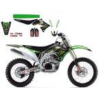 _Blackbird Complete Kit Monster Energy Kawasaki Racing Team KX 450 F 09-11 | 8419R8 | Greenland MX_