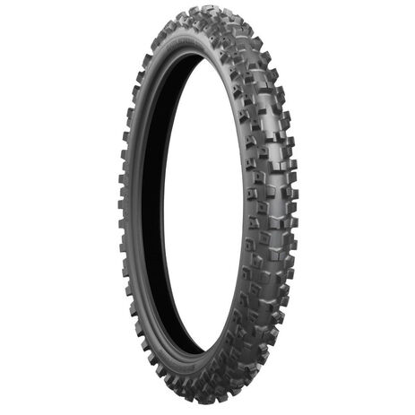 _Bridgestone Battlecross X20 51M 80/100/21 Reifen | NB7907 | Greenland MX_
