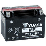 _Yuasa Wartungsfreie Batterie YTX9-BS | BY-YTX9BS | Greenland MX_