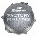 _Boyesen Clutch Cover Suzuki RMZ 450 05-07 Silver | BY-CC-26-P | Greenland MX_