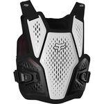 _Fox RaceFrame Impact SB Protector White | 24266-008 | Greenland MX_