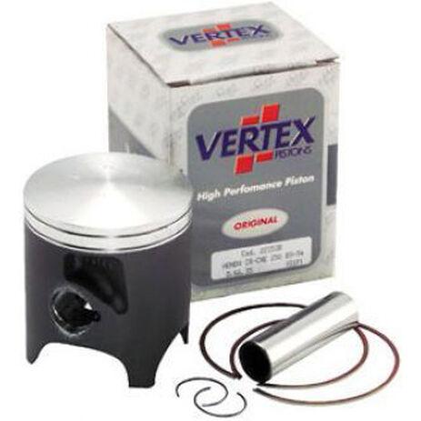 _Vertex Piston Suzuki RM 125 90-99 1 Ring | 2216 | Greenland MX_