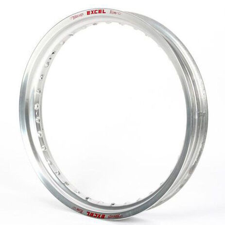 _Excel Felge Hinten 19 x 2. 15 36 H Japanisch / KTM /Husqvarna 14-.. Silber | GES426 | Greenland MX_