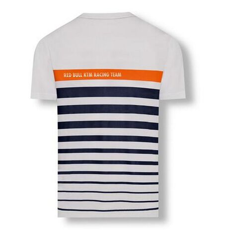 _KTM Stirpe T-Shirt | 3RB21005670-P | Greenland MX_