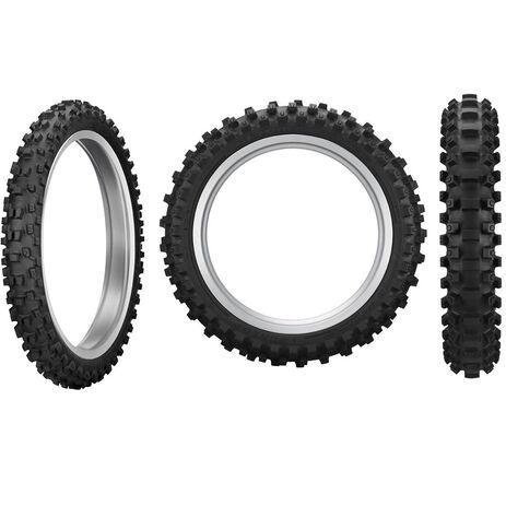 _Dunlop Geomax MX 33 120/90/18 65M TT Tire | 636100 | Greenland MX_