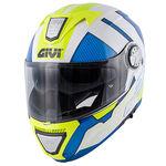 _Givi X.23 Sidney Protect Helmet | HX23FPCWB | Greenland MX_