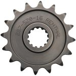 _Renthal Front Sprocket Yamaha YZ 65 18-20 | 506--420-00GP | Greenland MX_