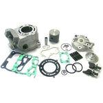 _Athena Big Bore 58 mm 144 cc Cylinder Kit Yamaha YZ 125 97-04 | P400485100029 | Greenland MX_