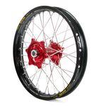 _Talon-Excel Honda CRF 250 R 14-.. 450 R 13-..19 x 2.15 rear wheel red-black | TW801PRBK | Greenland MX_