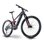 _Husqvarna Mountain Cross MC6 Electric Bike | 4000002300 | Greenland MX_