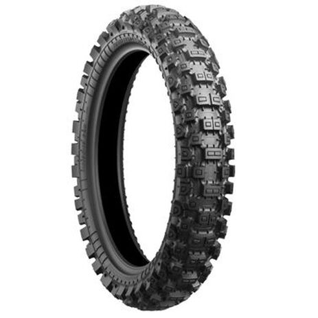 _Pneu Bridgestone Battlecross X40 64M 110/100/18 | NB7189 | Greenland MX_
