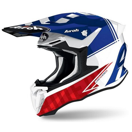 _Casque Airoh Twist 2.0 Tech | TW2T18 | Greenland MX_