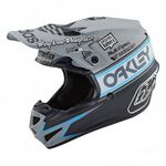 _Troy Lee Polyacrylite Team Edition 2 Helmet | 11167200-P | Greenland MX_