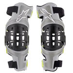 _Alpinestars Bionic-7 Knee Brace | 6501319-195 | Greenland MX_