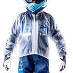 _Acerbis Rain Pro 3.0 Kid Waterproof Jacket | 0023191.120 | Greenland MX_