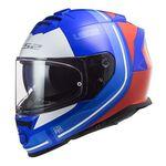 _LS2 FF800 Storm Slant Gloss Helmet | 108002532 | Greenland MX_