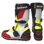 _Hebo Trial Technical 2.0 Boots | HT1015LM-P | Greenland MX_