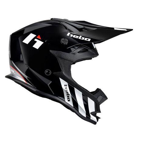 _Hebo MX PT13 Youth Helmet | HC0706 | Greenland MX_
